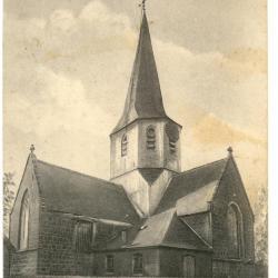 Kerk Baygem