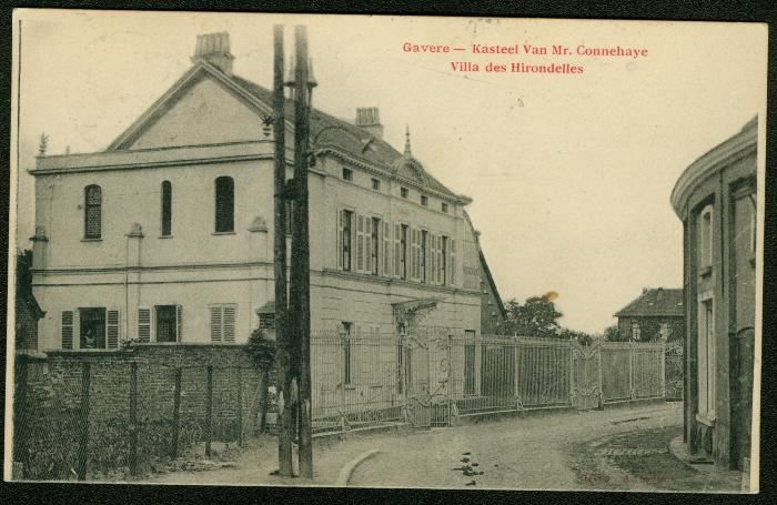 Villa des Hirondelles