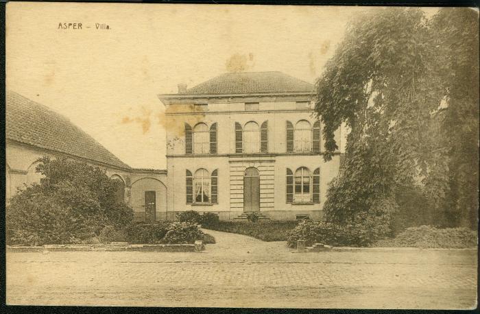 Villa Ceuterick