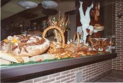Broodbakkunst van Bakkerij Vertriest
