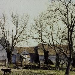 De Gevaertshoeve in Zarlardinge