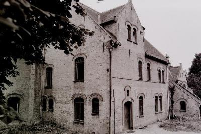 De huizen van Gevaert