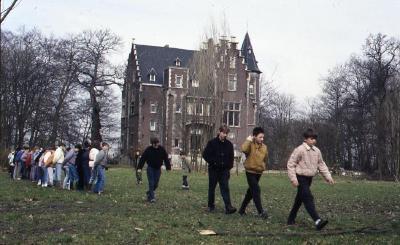 Werkjaar 1986 in dia's (1)