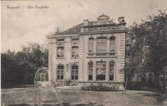 Villa 'Bagatelle'