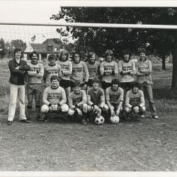 Voetbalploeg 't Sloefke