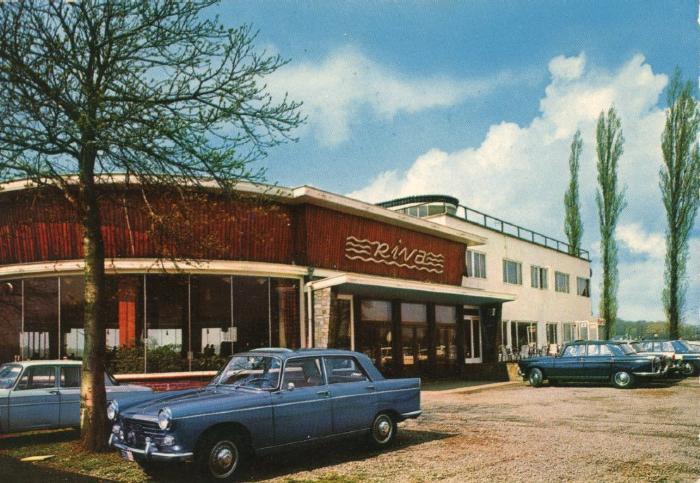 De Riva in de Golden Sixties