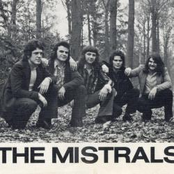 The Mistrals
