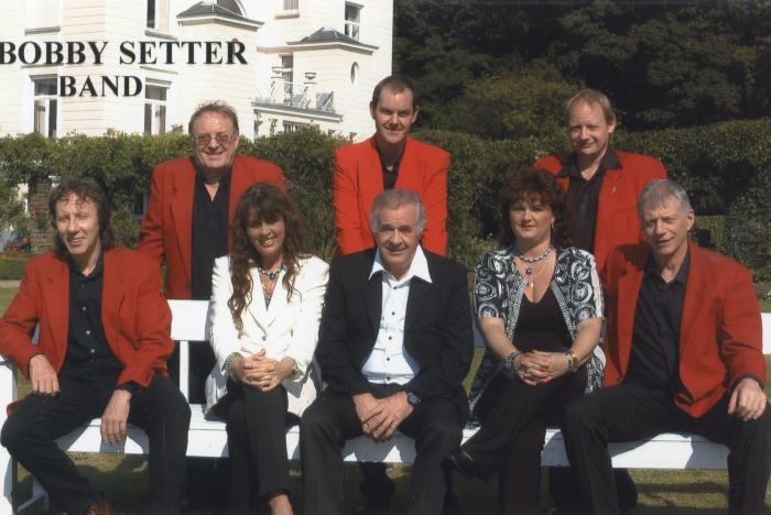 The Bobby Setter Band