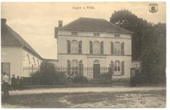 Villa Ceuterick - Asper