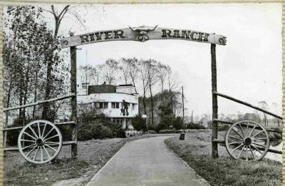 De River Ranch