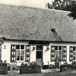 Restaurant  d' Ouwe Hoeve