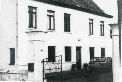 Stokerij Van Ooteghem annex herberg Sint-Petrus