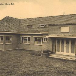 Het Deinse moederhuis Mater Dei