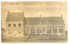 Gemeenteschool Dickelvenne