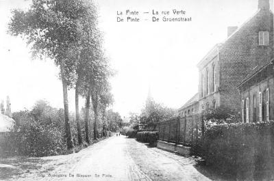 Groenstraat, De Pinte