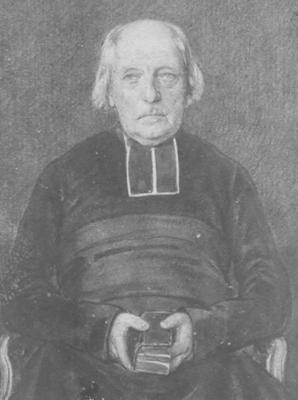 Pastoor Biebuyck, Sint-Martens-Latem