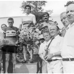 Wereldkampioenschap Vrije Amateurs W.A.O.D, 1986