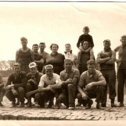 Steenbakkers van Asper in Beersel