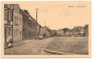 Marktplaats Gavere