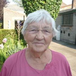 Steenbakkers : Marie Velghe (91)
