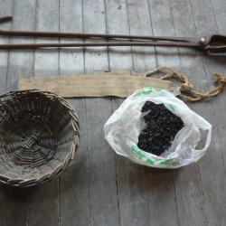 Steenbakkers : voorwerpen