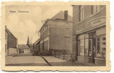 Asper Dorpstraat