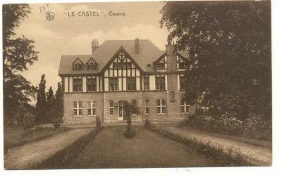 Le Castel Gavere