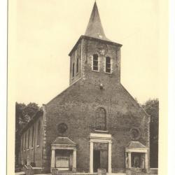 De Kerk Dikkelvenne