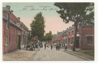 Statie Straat Gavere