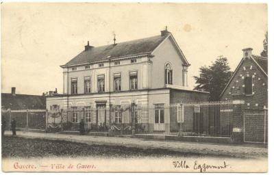 Villa de Gavere - Gavere
