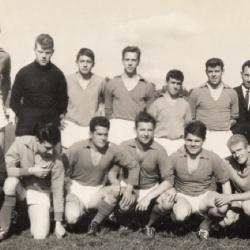 Voetbalploeg Nazareth