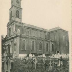 O-L-V Geboortekerk Nazareth
