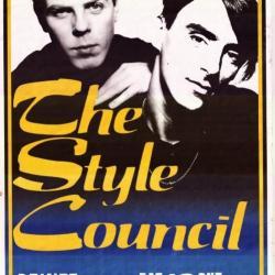 The Style Council in de Brielpoort