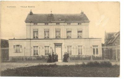 Gavere Villa Maria