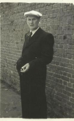 Marcel Claeys