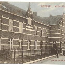 Kasteel Scheldevelde, De Pinte