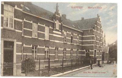 Gavere Maria's Huis (kleur)