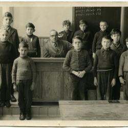 Meesterschool in Grammene