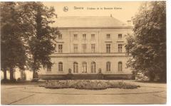 Château de la baronne Grenier - Gavere
