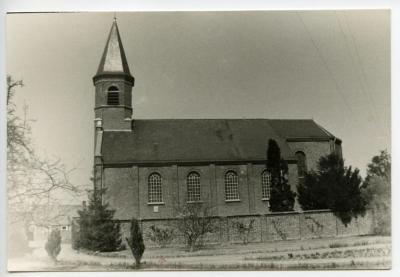 Sint-Amanduskerk Zeveren