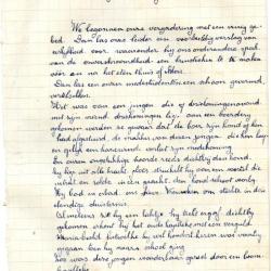 Verslag van KSA-activiteit uit 1936 (2)