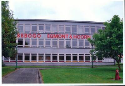 Egmont en Hoorn