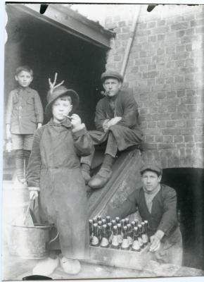 De Eekse brouwerij D'Hollander