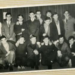 Groepsfoto van KAJ Nazareth