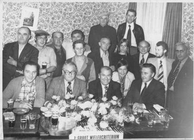 De Ware Nazarethse Sportvrienden, 1975