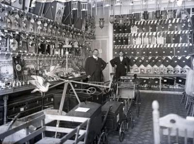 Producten Torck in Naams warenhuis