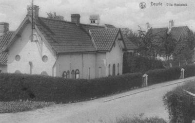 Villa Koekenbak