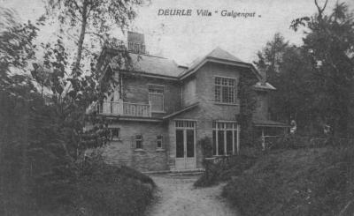 Villa Galgenput