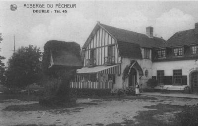 hotel-restaurant Auberge du Pêcheur