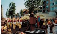 Canteclaerstoet 1993